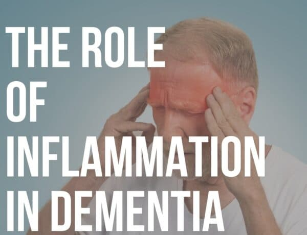 the role of inflammation in dementia