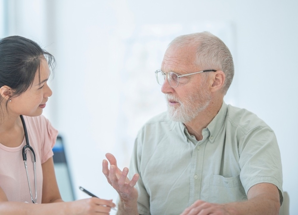 do people with alzheimer's know what they are saying