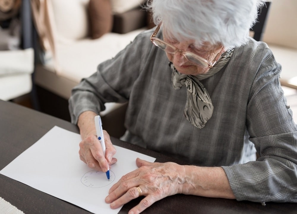 additional tests that help treat and manage dementia