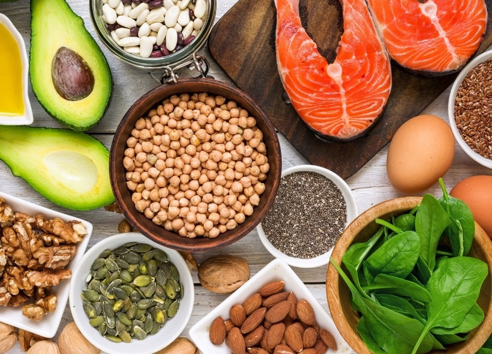 foods that can help improve gut health