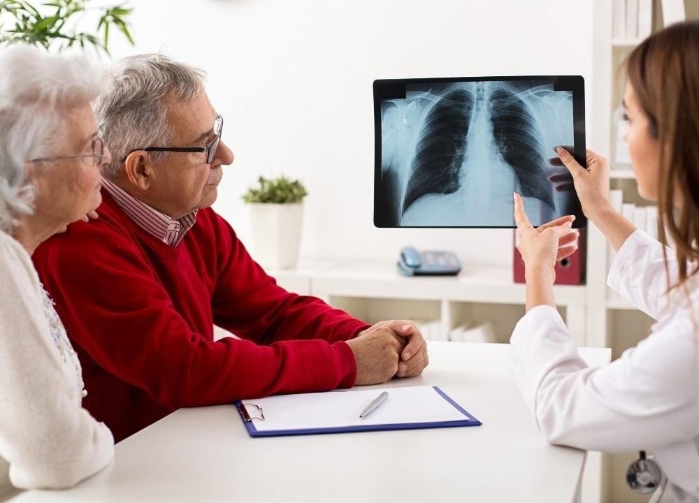 shortness of breath and dementia- what causes it?