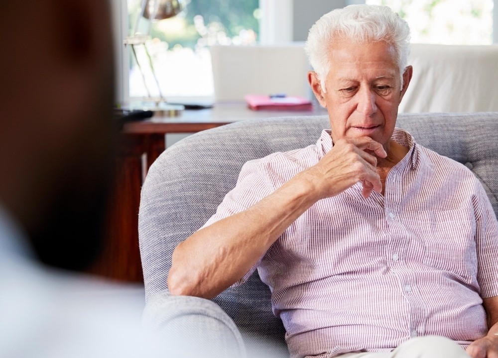 types of psychological therapies for dementia