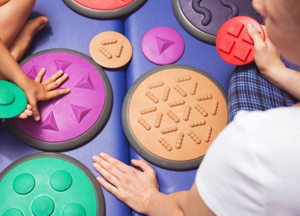 sensory rooms for patients with dementia